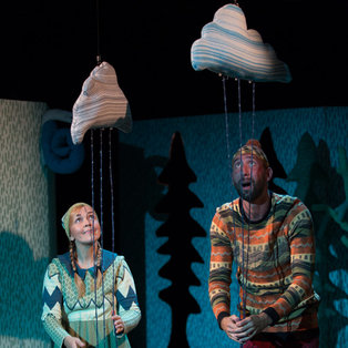 9th Biennial of Puppetry Artists of Slovenia
