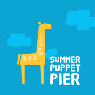 Participation in the 2021 Summer Puppet Pier Festival
